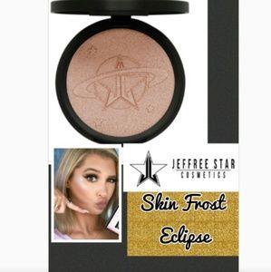 ⭐Jeffree Star Skin Frost in Eclipse brand new